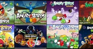 Angry Bird - Những chú chim nổi giận full collection 9 phiên bản angry birds những chú chim nổi giận Angry Birds những chú chim nổi giận full collection 9 phiên bản Angry Birds Body Mine 1 tile 310x165