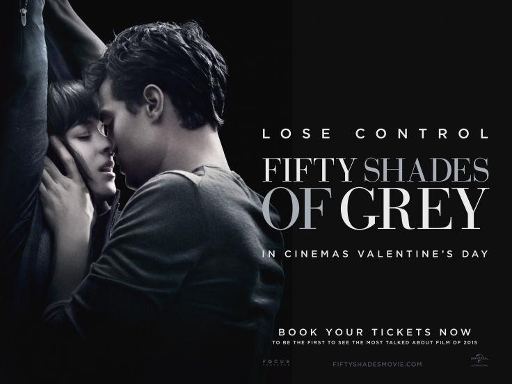 Tải phim Fifty Shades of Grey - 50 sắc thái [Uncut] 1080p (2015)