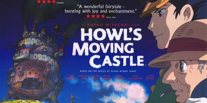 Howl's Moving Castle - Lâu đài bay của Howl (2004) howl's moving castle - lâu đài bay của howl Howl's Moving Castle – Lâu đài bay của Howl (2004) Howls moving castle lau dai bay cua Howls crackman