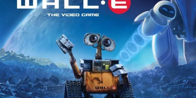 Phim hoạt hình Wall-E (2008) - Robot biết yêu phim hoạt hình wall-e Phim hoạt hình Wall-E (2008) – Robot biết yêu (HD) Phim hoat hinh Wall E Disney Robot biet yeu crackman