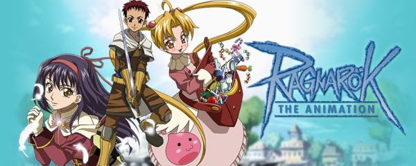 Ragnarok The animation series | Phim hoạt hình Ragnarok (2004) ragnarok the animation series Ragnarok The animation series | Phim hoạt hình Ragnarok (2004) Ranarok the animation series crackman