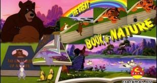 The Great Book of Nature - Những câu chuyện về thiên nhiên (1999) những câu chuyện về thiên nhiên The Great Book of Nature – Những câu chuyện về thiên nhiên (1999) the great book of nature nhung cau chuyen ve thien nhien 1999 tron bo 54 tap crackman