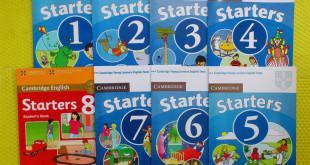 cambridge starters yle starters trọn bộ 9 cuốn theo chương trình TATC cambridge starters yle starters Cambridge Starters YLE Starters trọn bộ 9 cuốn tron bo sach tieng anh cambridge starters 8 quyen crackman
