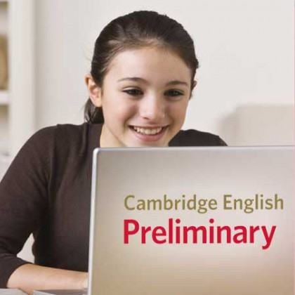 Cambridge English Preliminary (PET) trọn bộ 8 quyển