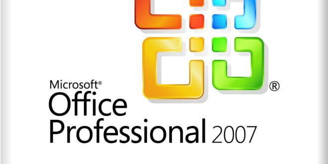 Phần mềm Microsoft Office 2007 Enterprise + Portable phần mềm microsoft office 2007 Phần mềm Microsoft Office 2007 Enterprise + Portable microsoft office professional 2007 660x330