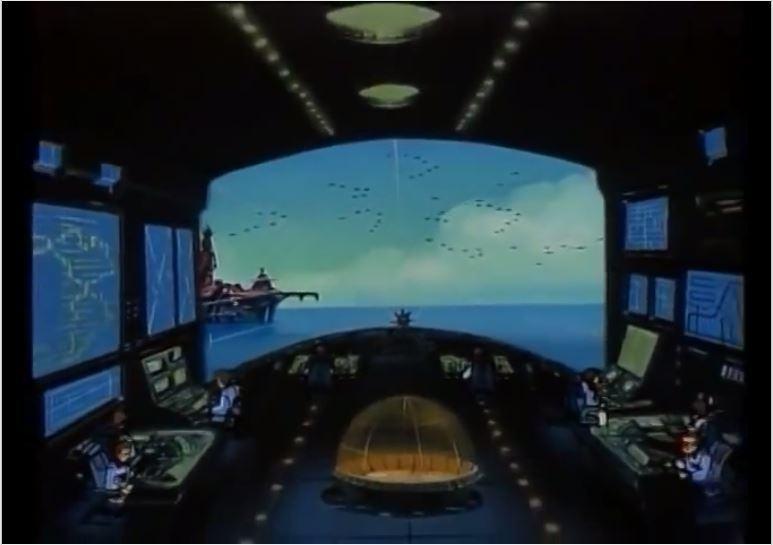 Uchu Kubo Blue Noah - Thundersub - Chiếc thuyền màu xanh (1979) uchu kubo blue noah - thundersub Uchu Kubo Blue Noah – Thundersub – Chiếc thuyền màu xanh (1979) thundersub blue noah crackman