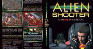 Alien Shooter - Experiment + Revisited [1 link] full alien shooter Alien Shooter – Experiment + Revisited Alien shooter experiment revisited rackman