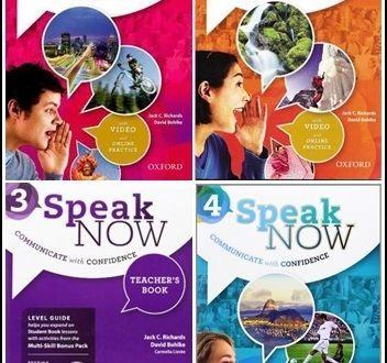 Trọn bộ sách Speak Now 1 - 4 | Speaking là một phong cách sành điệu speak now 1 - 4 Trọn bộ sách Speak Now 1 – 4 | Speaking là một phong cách sành điệu tron bo sach luyen noi tieng anh speak now 1 4 crackman