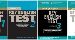 Key English Test (KET) 4 quyển kèm list từ vựng - Tiếng Anh trung học key english test (ket) Key English Test (KET) 4 quyển kèm list từ vựng – Tiếng Anh trung học Key English Test KET crackman