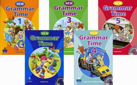 New Grammar Time trọn bộ 5 cấp - Học ngữ pháp thật dễ dàng cho bé new grammar time New Grammar Time trọn bộ 5 cấp – Học ngữ pháp thật dễ dàng cho bé New grammar time tron bo 5 cap do crackman