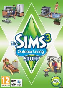 The Sims 3 full collection - Đầy đủ các expansion và pack the sims 3