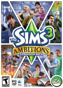 The Sims 3 full collection - Đầy đủ các expansion và pack the sims 3 the sims 3 full collection The Sims 3 full collection đầy đủ phiên bản The Sims 3 full collection day du cac expansion va pack thesims 3 crackman