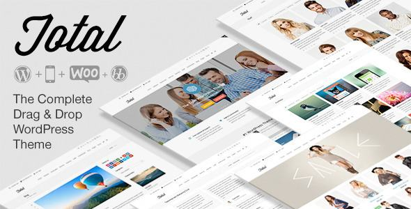 Total 2.0 themeforest - Giao diện WordPress đa nhiệm hỗ trợ Responsive Total 2.0 themeforest Total 2.0 themeforest – Giao diện Wordpress đa nhiệm [Responsive] Total 2