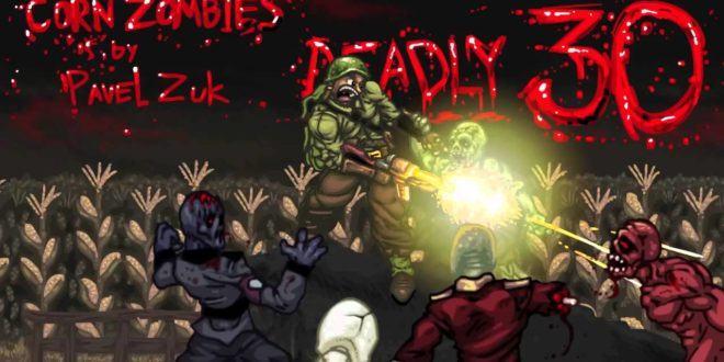 Deadly 30 - Game bắn súng Zombie tuyệt đỉnh cú mèo deadly 30 Deadly 30 – Game bắn súng Zombie tuyệt đỉnh Deadly 30 game ban sung zombie tuyet dinh cu meo crackman