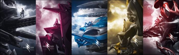 Power Rangers 2017 - 5 anh em siêu nhân (2017) Power Rangers 2017 Power Rangers 2017 – 5 anh em siêu nhân (2017) bản CAM Power Rangers 2017 5 anh em sieu nhan 2017 crackman