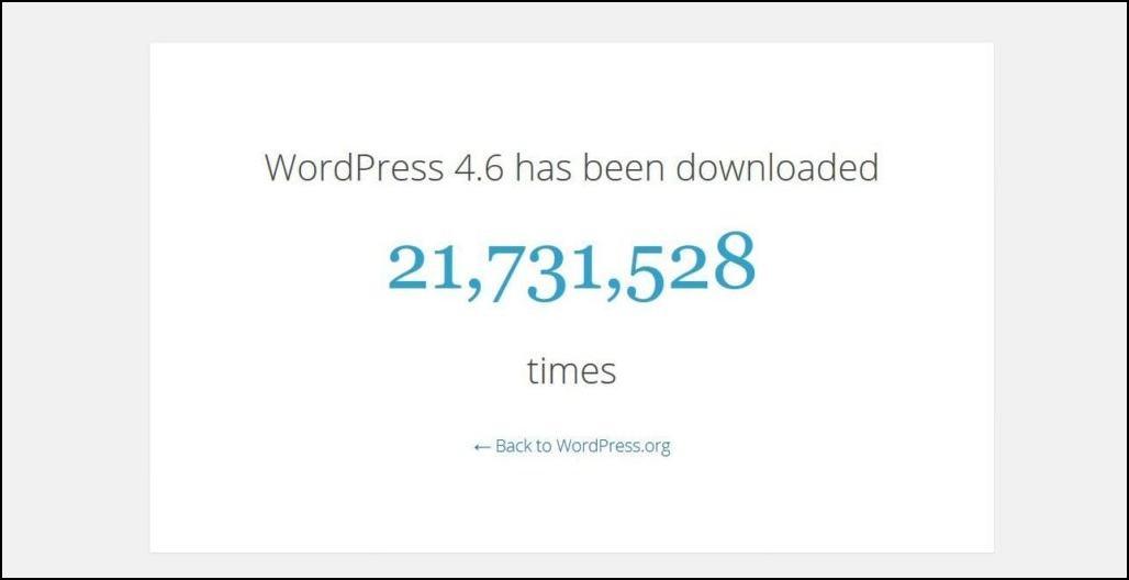 13 điều bạn chưa biết về WordPress - Mã nguồn của những mã nguồn 13 điều bạn chưa biết về Wordpress 13 điều bạn chưa biết về Wordpress 13 dieu ban chua biet ve wordpress ma nguon cua nhung ma nguon crackman
