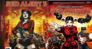 game Red Alert 3 và Red Alert 3 - Uprising bản full - Crackman.org game red alert 3 và red alert 3 - uprising game Red Alert 3 và Red Alert 3 – Uprising bản full game Red Alert 3 va Red Alert 3 Uprising gam bao dong do 3 uprising crackman
