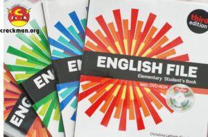 Oxford English File 3rd - bộ sách giao tiếp dành cho người lớn