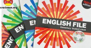 Oxford English File 3rd - bộ sách giao tiếp dành cho người lớn oxford english file 3rd Oxford English File 3rd Oxford English Files 3rd bo sach giao tiep danh cho nguoi lon crackman