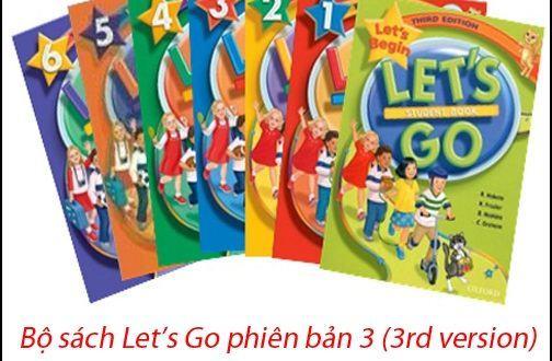 Sách let's go trọn bộ phiên bản 3 - Bộ sách tiếng Anh huyền thoại sách let's go trọn bộ phiên bản 3 Sách let's go trọn bộ phiên bản 3 sach lets go tron bo phien ban 3 bo sach tieng anh huyen thoai crackman