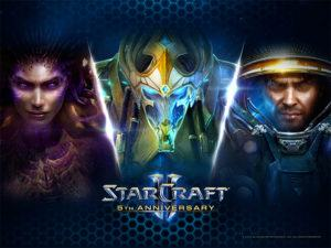 Chơi Starcraft 2 miễn phí kể từ ngày 14 tháng 11 năm 2017