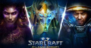 Chơi Starcraft 2 miễn phí kể từ ngày 14 tháng 11 năm 2017 chơi starcraft 2 miễn phí Chơi Starcraft 2 miễn phí từ ngày 14/11 choi Starcraft II mien phi ke tu ngay 14 thang 11 nam 2017 crackman